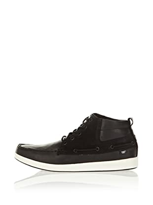 Cat Sneakers Alec Mid (Schwarz (Black))