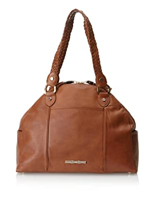 Elaine Turner Women's Dawson Tote Bag (Saddle)