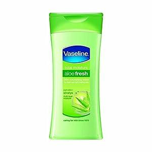Vaseline Total Moisture Aloe Fresh Lotion