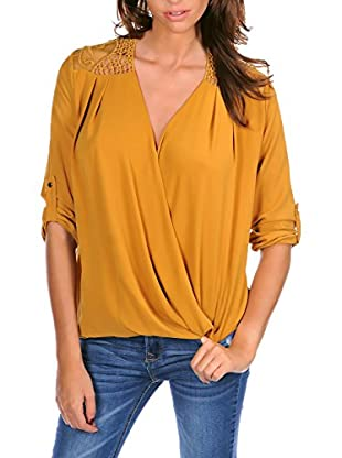 FRENCH CODE Blusa Tabata