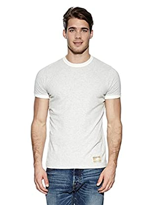 Abercrombie & Fitch T-Shirt (hellgrau)
