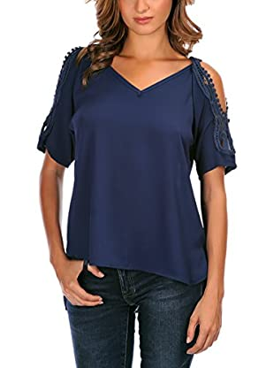 FRENCH CODE Bluse Mediva