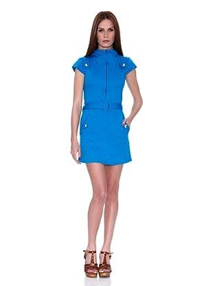 HHG Vestido Sheridan (Azul)