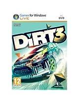 Dirt 3 (PC)