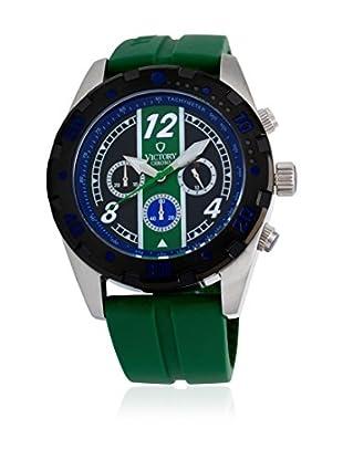 Victory Reloj V-Racer Verde