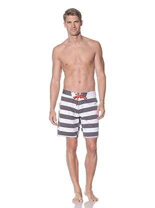 Rhythm Men's Butch Swim Short