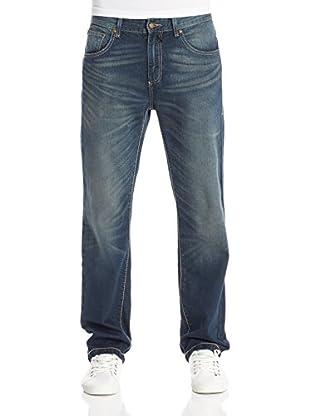Wrung Jeans Hustler