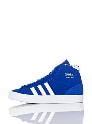 adidas Zapatillas Basket Profi (Azul)