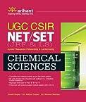 UGC-CSIR NET (JRF & LS) Chemical Science
