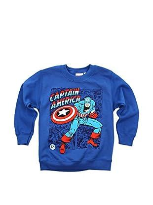 MARVEL Sweatshirt Captain America