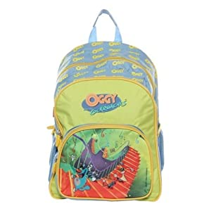 Brand Concepts 22875 School Bag