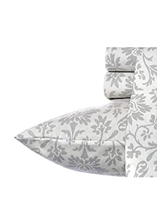 Laura Ashley Jayden Sheet Set Flannel