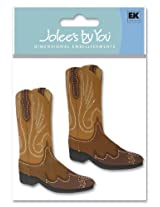 Jolee's Boutique Men's Cowboy Boots Embellishments