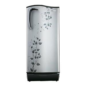 Godrej 181 L Direct Cool Refrigerator - GDP V5 195 DLX (Ivy Wine)