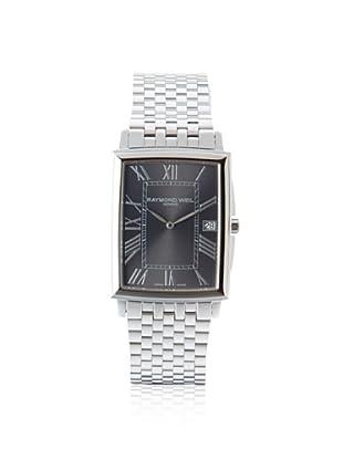 Raymond Weil Men's 5456-ST-00608 Tradition Silver/Grey Watch