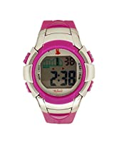 Disney Minnie Digital Watch - Pink (DW100301)