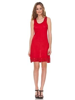 Hilfiger denim Vestido Nadia (Rojo)