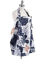 Bebe Au Lait Nursing Cover - Cotton - Katori