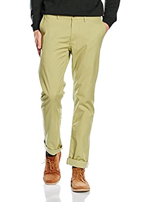 Ben Sherman Pantalone Slim Stretch Chino