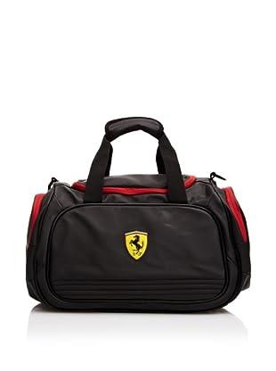 Ferrari Bolsa Sport (Negro)
