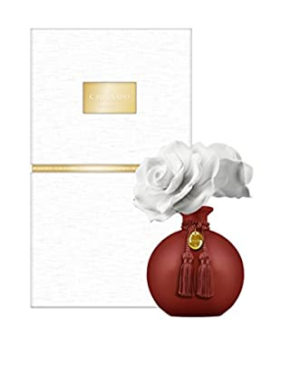 CHANDO Myst Collection La Vie En Rose Diffuser with 6.8-Oz. Rose Garden Fragrance