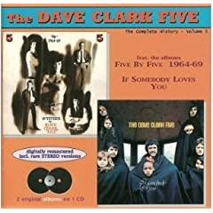 Vol. 5-Five By Five 1964-69/If Somebody Loves You