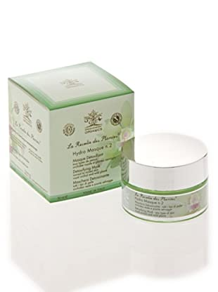 Green Energy Organics Gesichtsmaske
