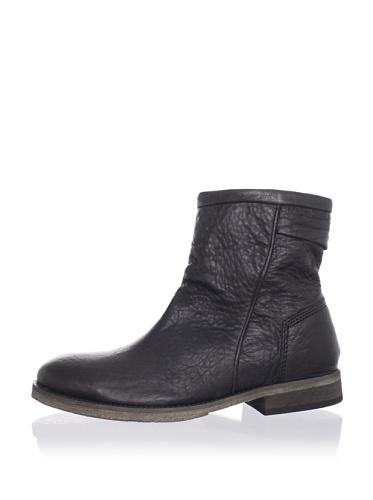 ksubi Men's Helter Mid Boot (Black Dumbo)