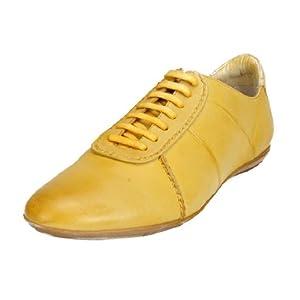 Fashos FS109 Yellow | Size ( UK / India ) 10