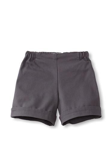 Je suis en CP! Boy's Shorts (Coaldust)
