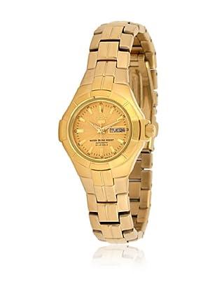 Seiko Reloj SYMG88K1 Dorado