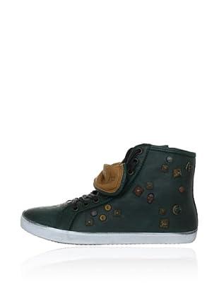 Apepazza Sneaker (Grün)