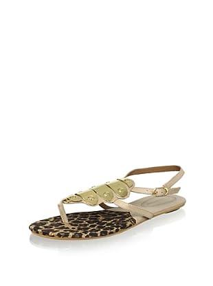 Corso Como Women's Delfim Sandal (Natural)