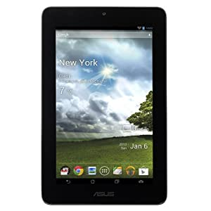 Asus MeMO Pad ME172V Tablet (WiFi), Grey