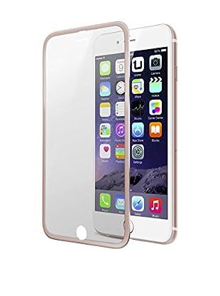 Unotec Schutzfolie iPhone 6 / 6S rosa