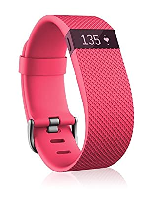 Fitbit Fitness-Armband Charge Hr Large