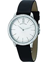 Pierre Cardin Analog White Dial Women's Watch - PC105492F01