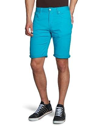 Blend Short (Blau)