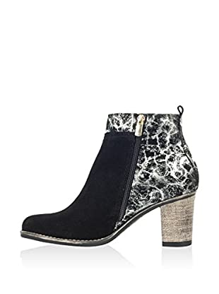 Joana & Paola Ankle Boot Jp-Ms-B36