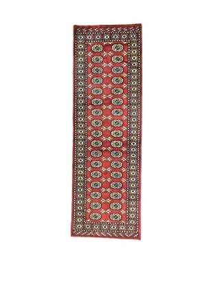 Eden Teppich   Kashmir L/Australia 78X237 mehrfarbig