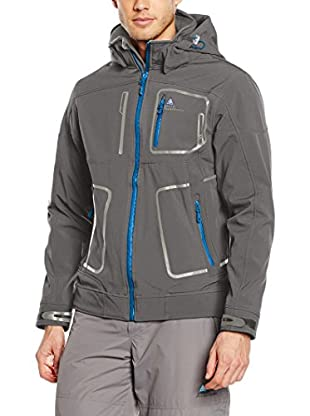 Peak Mountain Chaqueta Soft Shell Coftibi