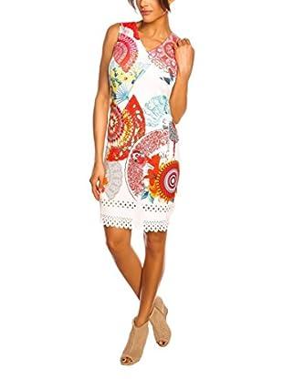Spring Style Kleid Priscou