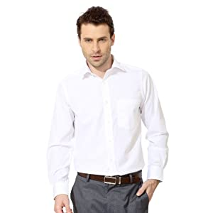 Van Heusen The Best White Shirt