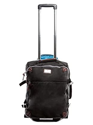 Tommy Hilfiger Trolley Burlington Negro