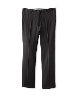 Germano Men's Dress Slacks (Black)