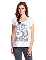 People Women's Graphic Print T-Shirt