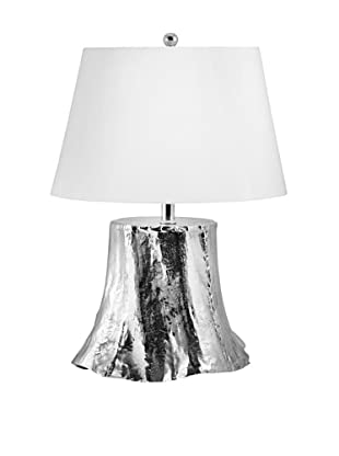 Aurora Lighting Aluminum Tree Table Lamp