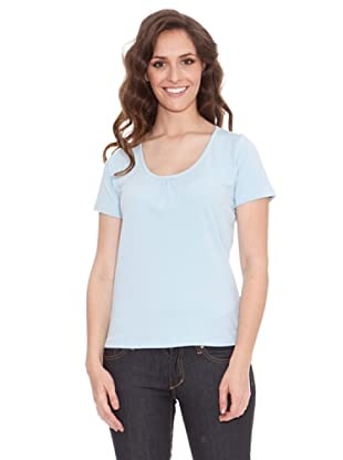 Tulchan Camiseta Gather (azul cielo)