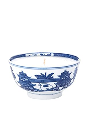 Market Street Candles China Town Rice Bowl Candle