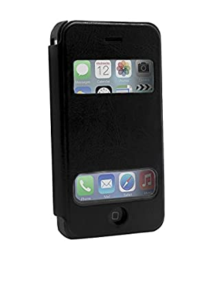 imperii Funda Easy Touch Iphone 4 / 4S Negro